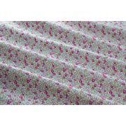 Tissu coton Eloïse - Rose - Liberty Of London ®