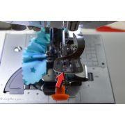 Pied fronceur mécanique autre réglage - 1 pli tous les 12 points