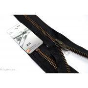 Fermeture Eclair ® Spécial jeans - maille laiton - Oeko-Tex ® Fermetures Eclair - Prym ® - 1