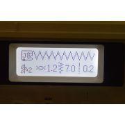 Conseil de réglages de la machine à coudre pour la création des franges