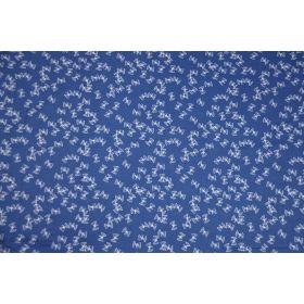 Biais jean bleu