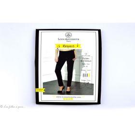 Patron le pantalon RESPECT - Louis Antoinette