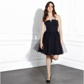 Patron la robe FORMIDABLE - Louis Antoinette