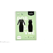 Patron robe / t - shirt GIVRE - Deer&Doe DEER and DOE ® - 11