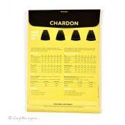 Patron jupe CHARDON - Deer&Doe DEER and DOE ® - Patrons couture - 8