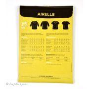 Patron blouse AIRELLE - Deer&Doe DEER and DOE ® - 6