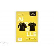 Patron blouse AIRELLE - Deer&Doe DEER and DOE ® - 7