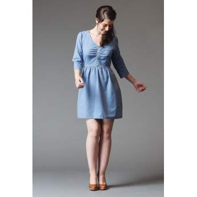 Patron de couture robe SUREAU - Deer&Doe ® DEER and DOE ® - Patrons couture - 2