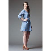 Patron de couture robe SUREAU - Deer&Doe ® DEER and DOE ® - Patrons couture - 3