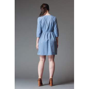 Patron de couture robe SUREAU - Deer&Doe ® DEER and DOE ® - Patrons couture - 1