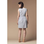 Patron de couture robe SUREAU - Deer&Doe ® DEER and DOE ® - Patrons couture - 6