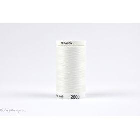 Fil à coudre Mettler ® Seralon 500m - 2000 METTLER ® - 1