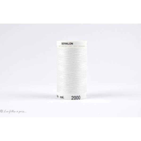 2000 - fil à coudre Mettler Seralon 500m