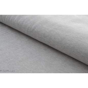 Tissu jersey sweat coton - Bio - Stenzo Textiles ®