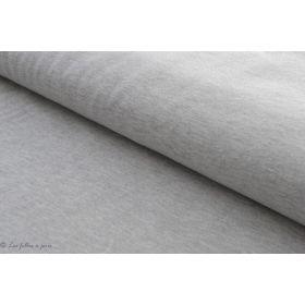 Tissu jersey sweat coton - Bio - Stenzo Textiles ® Stenzo Textiles ® - 1