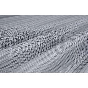 Tissu coton blanc et noir motif japonais imprimé Quilters - Oeko-Tex  - Stof Fabrics ®