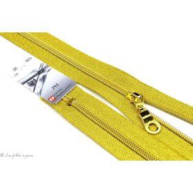 Fermeture Eclair ® lurex - maille nylon Fermetures Eclair - Prym ® - 1