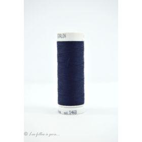 1468 - Fil à coudre Mettler Seralon 200m - coloris bleu