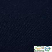 Tissu jersey punto di milano coton uni Autres marques - 2