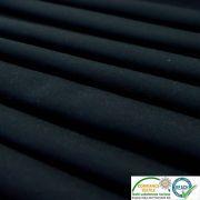 Tissu jersey punto di milano coton uni Autres marques - 4