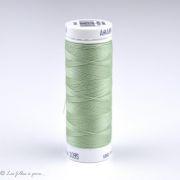 Fil à coudre Mettler ® Seralon 200m - coloris vert - 1095 METTLER ® - 1