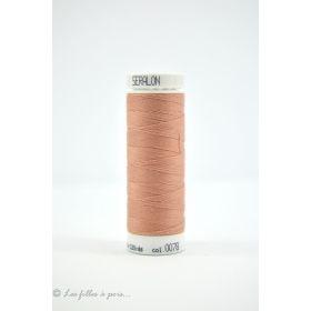 Fil à coudre Mettler ® Seralon 200m - coloris rose - 0078 METTLER ® - 1