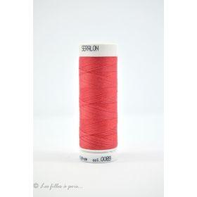 Fil à coudre Mettler ® Seralon 200m - coloris rose - 0089 METTLER ® - 1