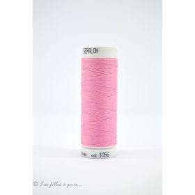 1056 - Fil à coudre Mettler Seralon 200m - coloris rose