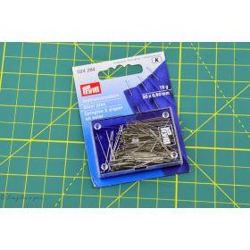 Epingles de couture à piquer en acier super fines - Prym ®
