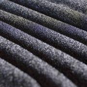 Tissu jersey maille lurex -Argenté Autres marques - 6