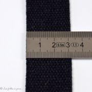Sangle coton - 30mm