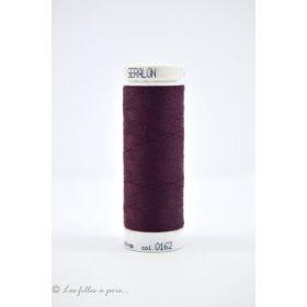 Fil à coudre Mettler ® Seralon 200m - coloris violet - 0162