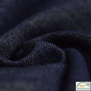 Tissu jeans stretch Autres marques - 3