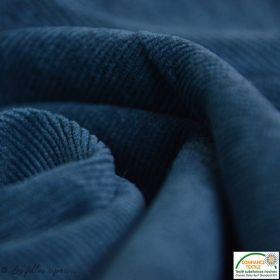 Jersey moyennes rayures gris et noir