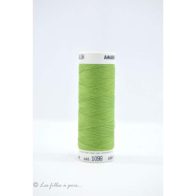 Fil à coudre Mettler ® Seralon 200m - coloris vert - 1098