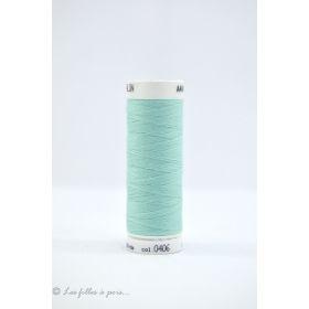 Fil à coudre Mettler ® Seralon 200m - coloris vert - 0406