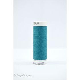 Fil à coudre Mettler ® Seralon 200m - coloris vert - 0232