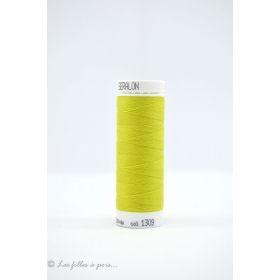 Fil à coudre Mettler ® Seralon 200m - coloris vert - 1309