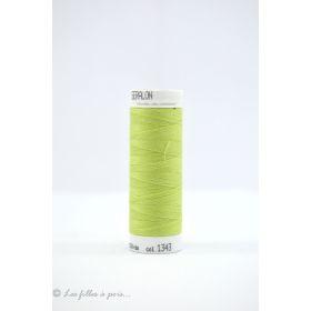Fil à coudre Mettler ® Seralon 200m - coloris vert - 1343