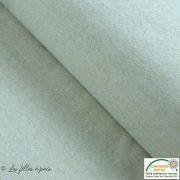 Bord côtes jersey tubulaire paillette - 25cmx70cm - Oeko-Tex ® Autres marques - Tissus et mercerie - 5