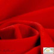 Tissu sergé de coton stretch Autres marques - 3
