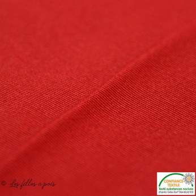 Tissu sergé de coton stretch Autres marques - 2
