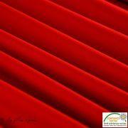 Tissu sergé de coton stretch Autres marques - 4