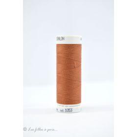 Fil à coudre Mettler ® Seralon 200m - coloris marron - 1053 METTLER ® - 1