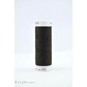 Fil à coudre Mettler ® Seralon 200m - coloris marron - 0431 METTLER ® - 1