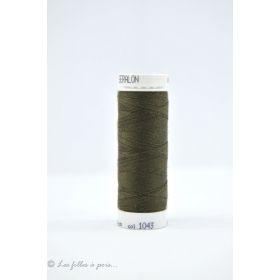 Fil à coudre Mettler ® Seralon 200m - coloris marron - 1043 METTLER ® - 1