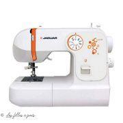 Machine à coudre domestique JAGUAR 137