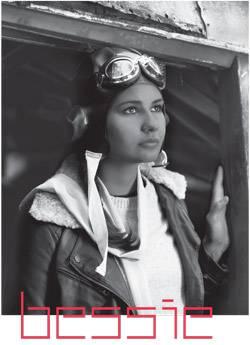 Bessie Coleman, première femme noire aviateure - symbole féministe