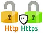 Logo Cryptage SSL Https