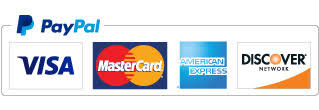 Logos paiements Paypal
